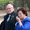 Wedding photography - Loch Morlich