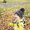 Autumn Family Shoot Larbert