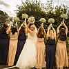 Wedding Photography, The Riverside Inn, Branston