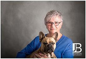 Coco & Mum, Larbert