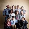 Family Portrait, Larbert