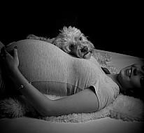 Maternity, Larbert