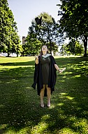 Graduation, Stirling University