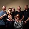 Family Photoshoot, Larbert