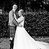 Wedding Photography, Stirling Court Hotel