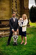 Baptism, Ibstock