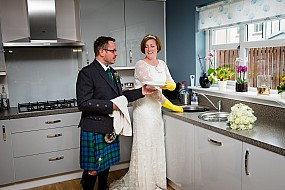 Wedding Photography, Larbert