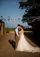 Wedding Photography, The Cow Shed Crail