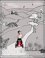 Storybook Road