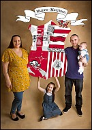Family Crest Experience