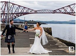 Wedding Photography, Orocco Pier