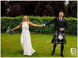 Wedding Photography, Crieff Hydro