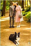 Wedding Photography, Callendar Park