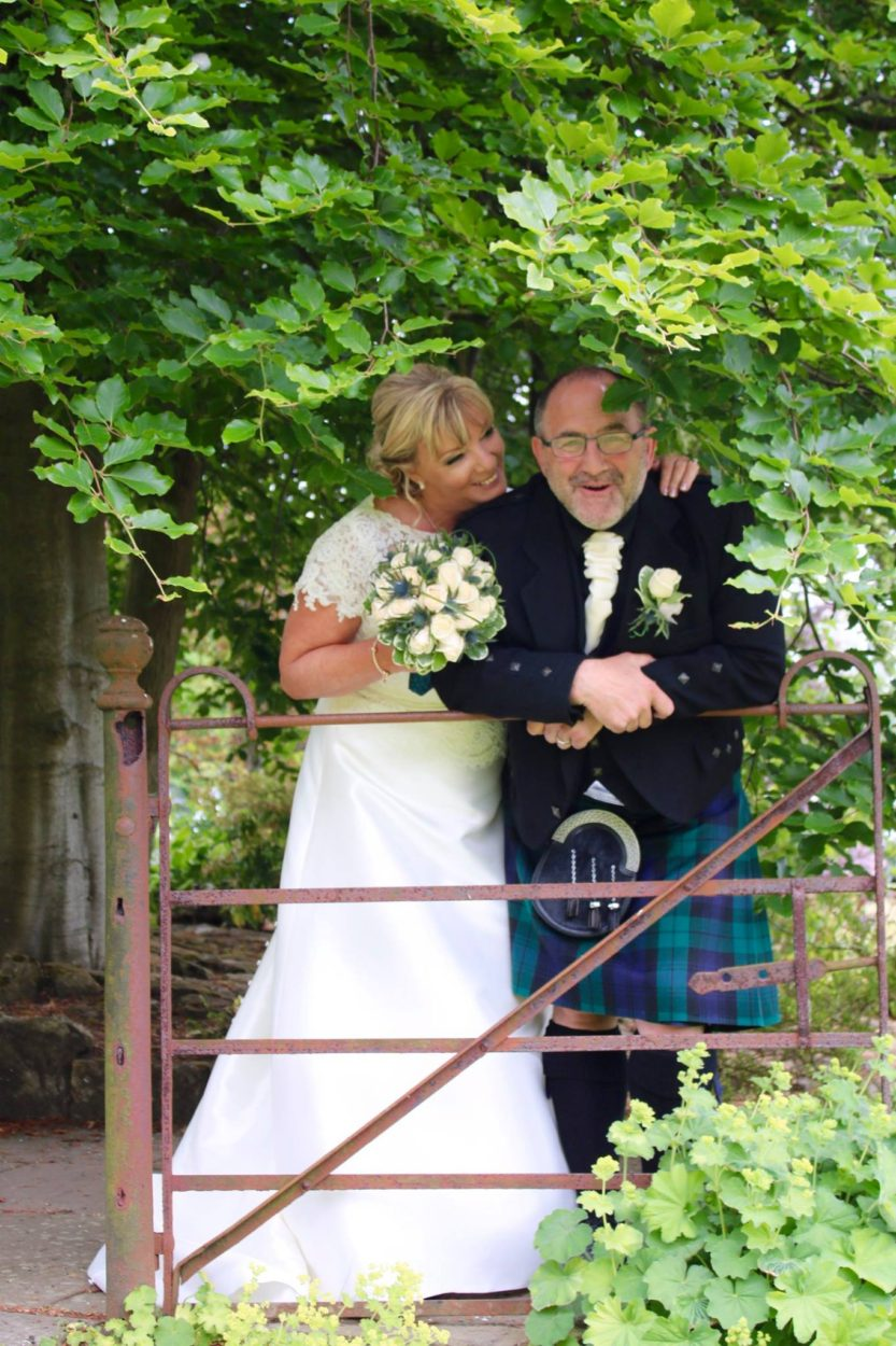 Garvock House Wedding by JB Moments Photography