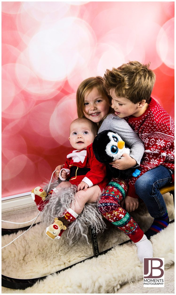 JB Moments Photography - Family photographer in Stirling