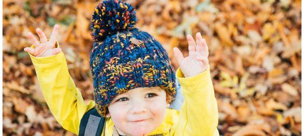 JB Moments Photography - Child portrait