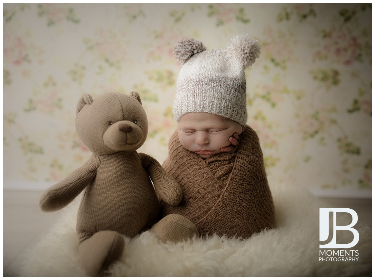 Baby picture - JB Moments Photography