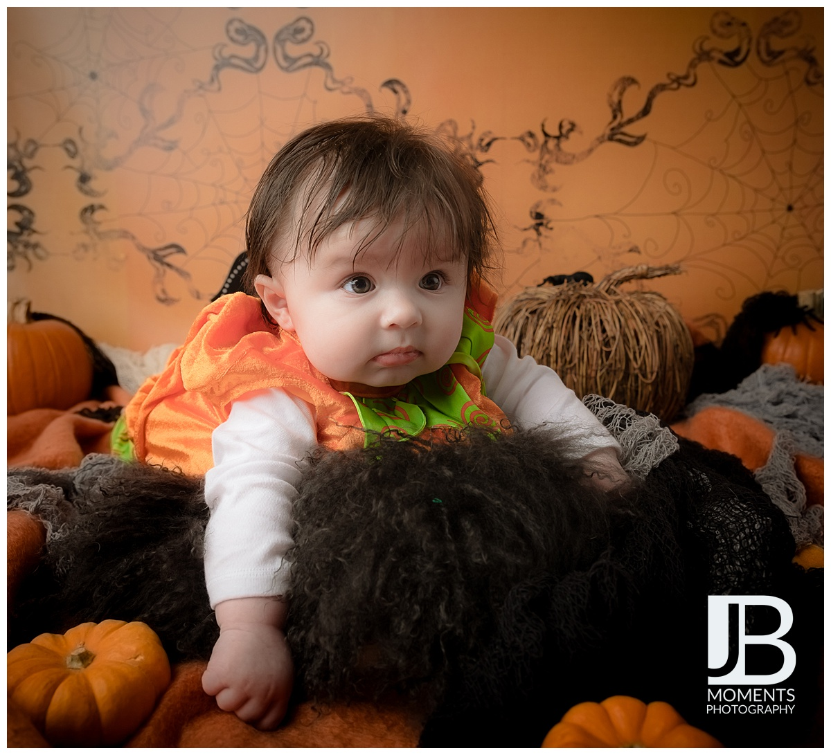 Baby Photos near Stirling - JB Moments Photography