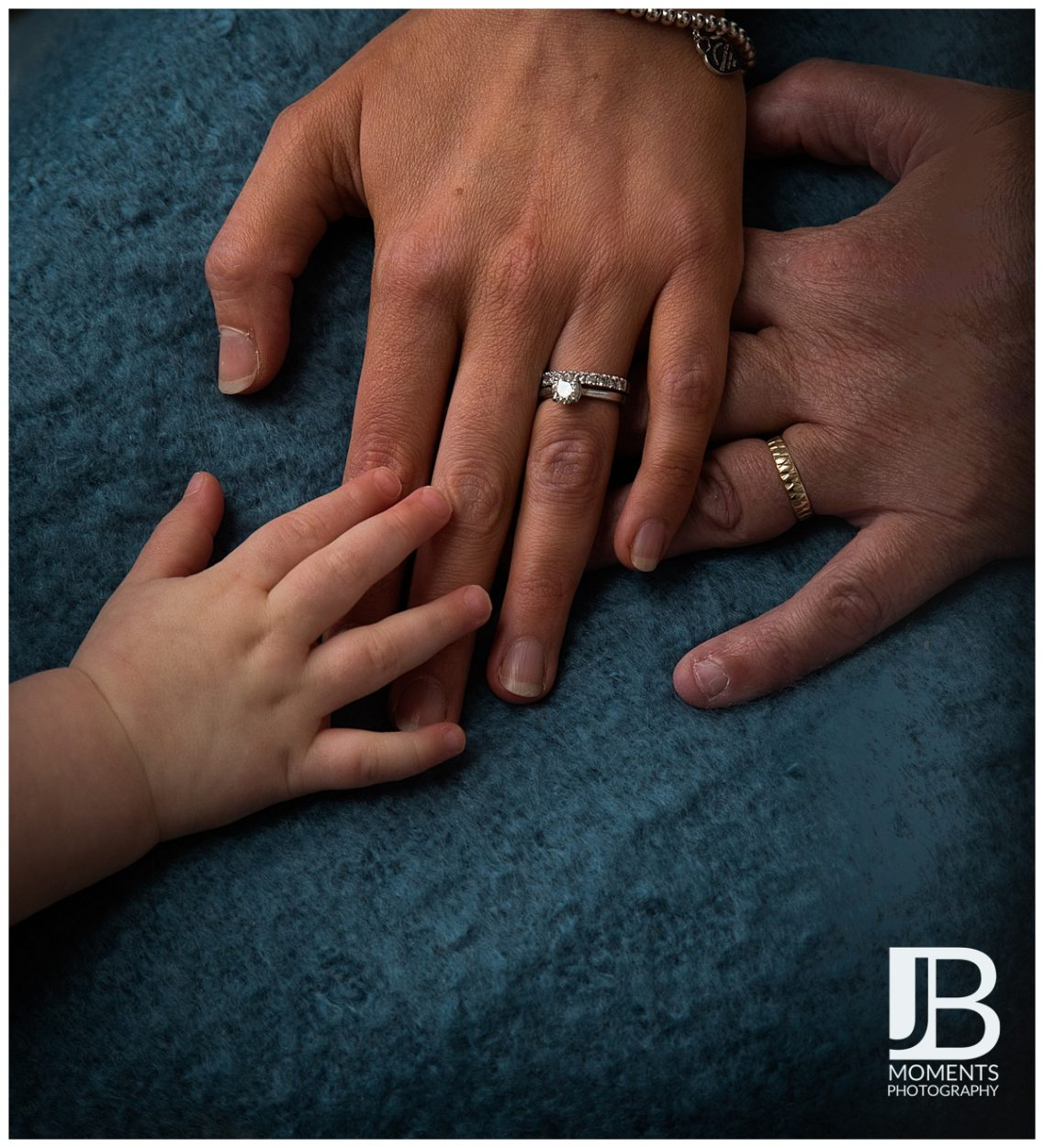 Family Photographer near Stirling - JB Moments Photography