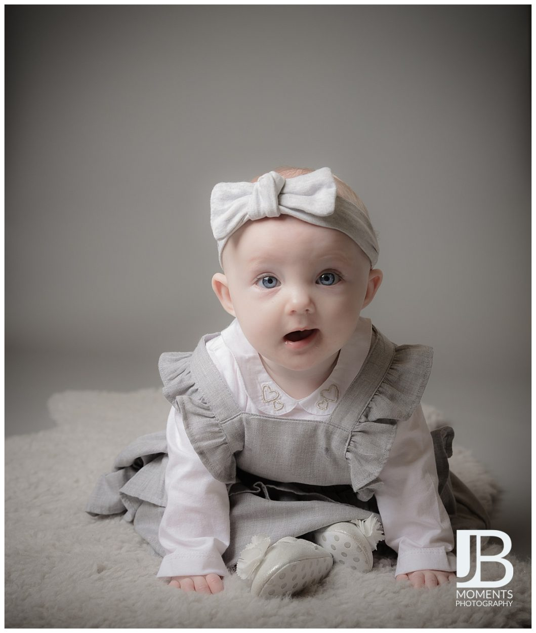 Toddler Photography - JB Moments Photography