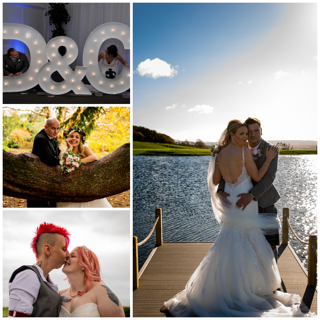 JB Moments Photography - Scottish Wedding Photographer