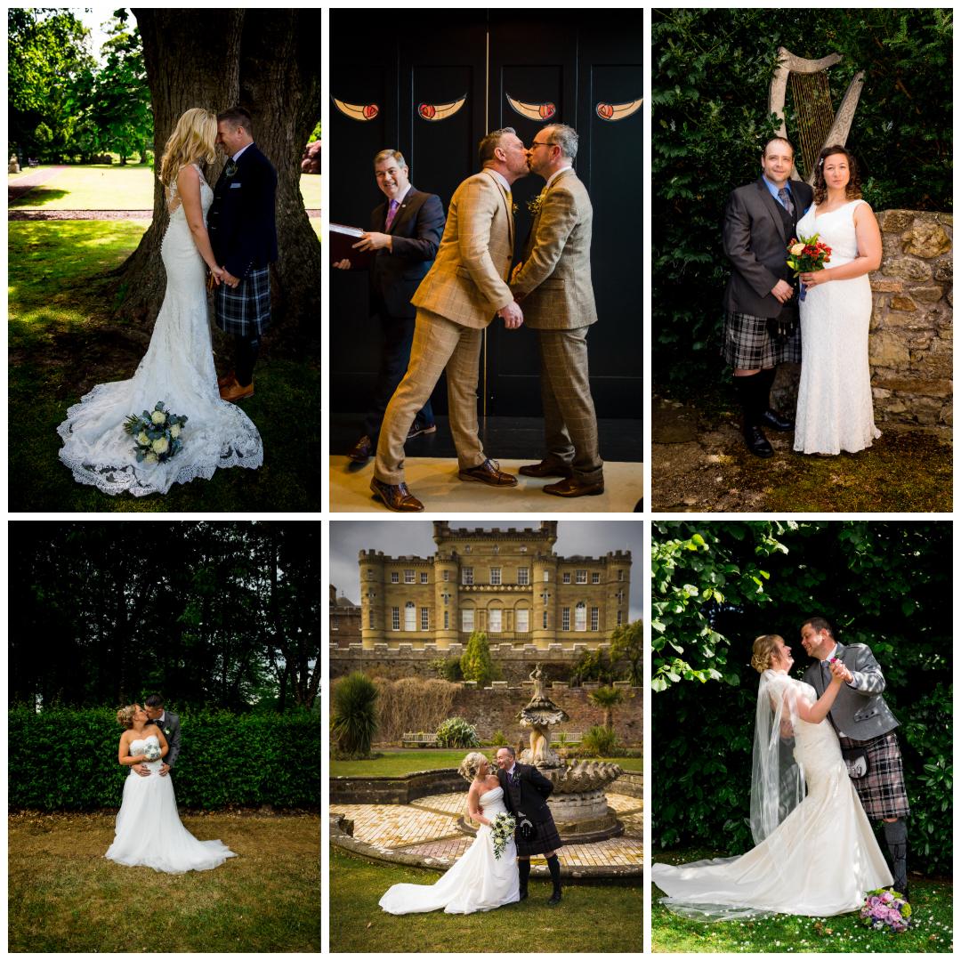 JB Moments Photography - Scottish Wedding Photographer
