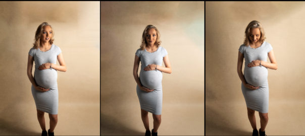 Maternity Photographer - JB Moments Photography