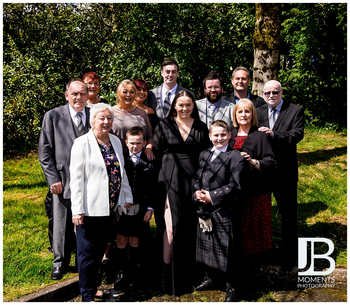 Christening and Communion Photography by JB Moments Photography
