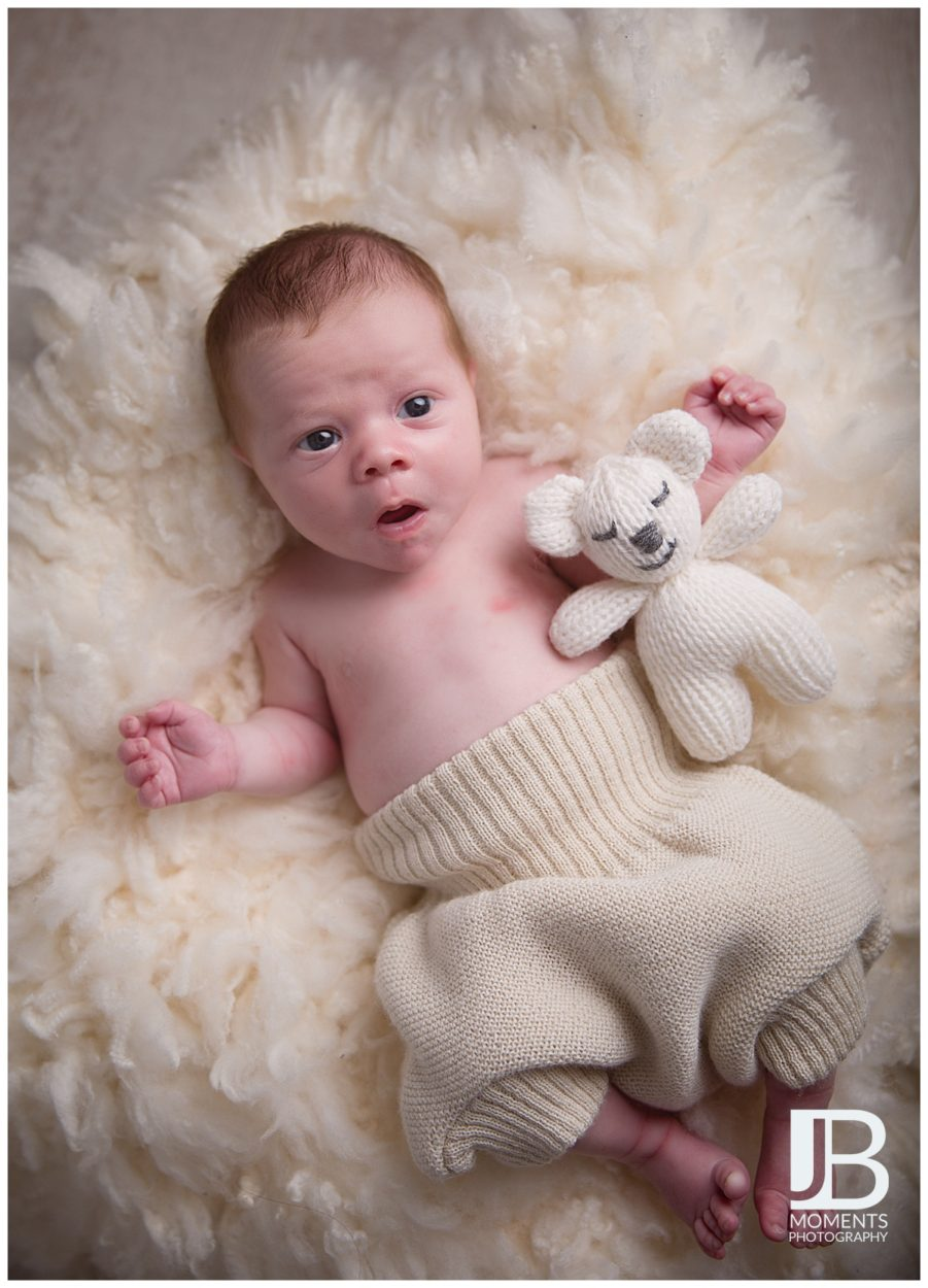 Newborn photographer - JB Moments Photography