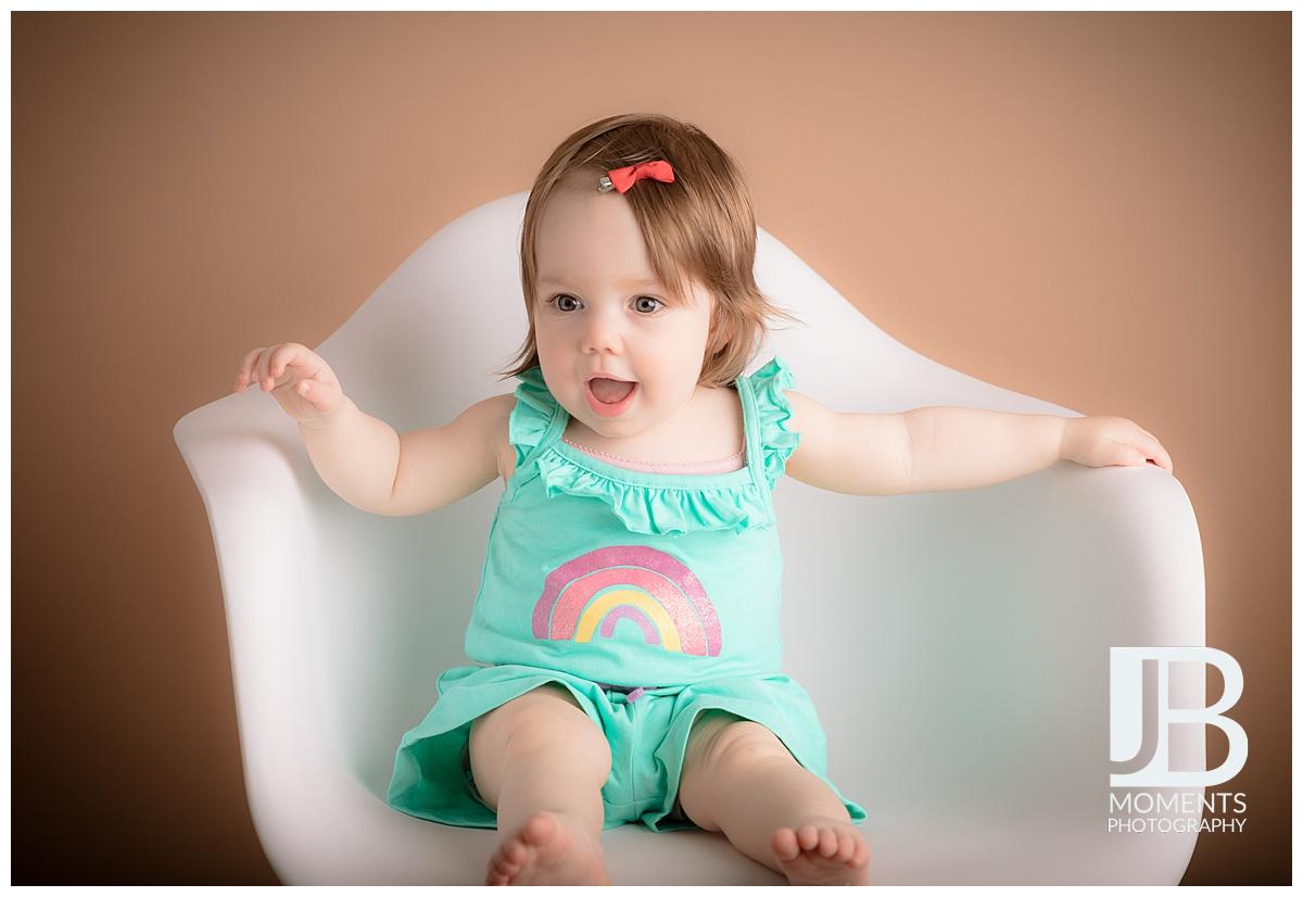 Child photographer - JB Moments Photography