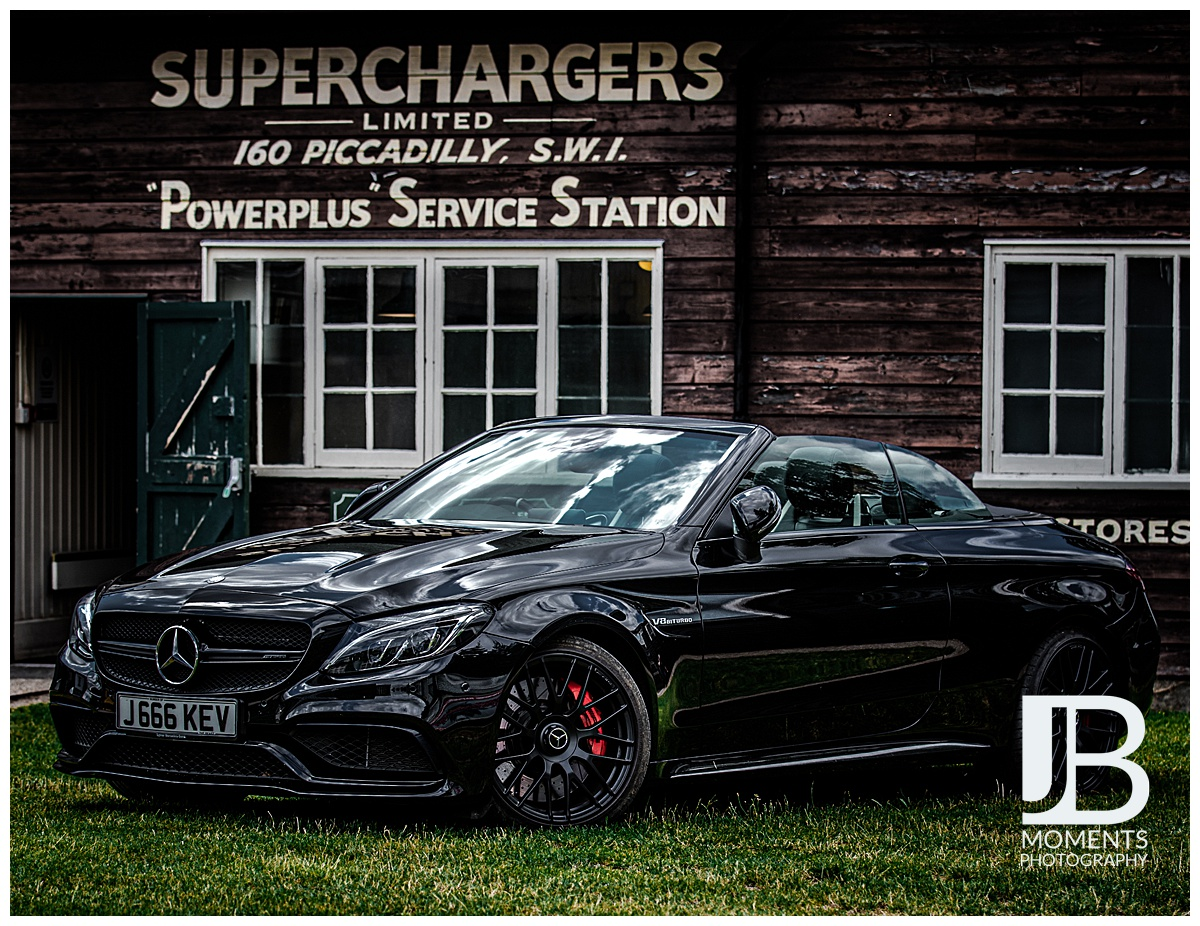 Car Photography by JB Moments Photography