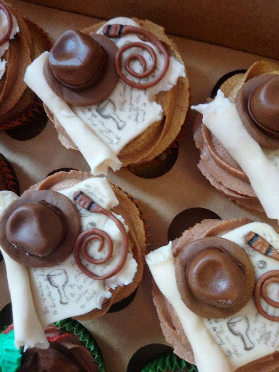 Spotlight on Suppliers - Daisy Bakes