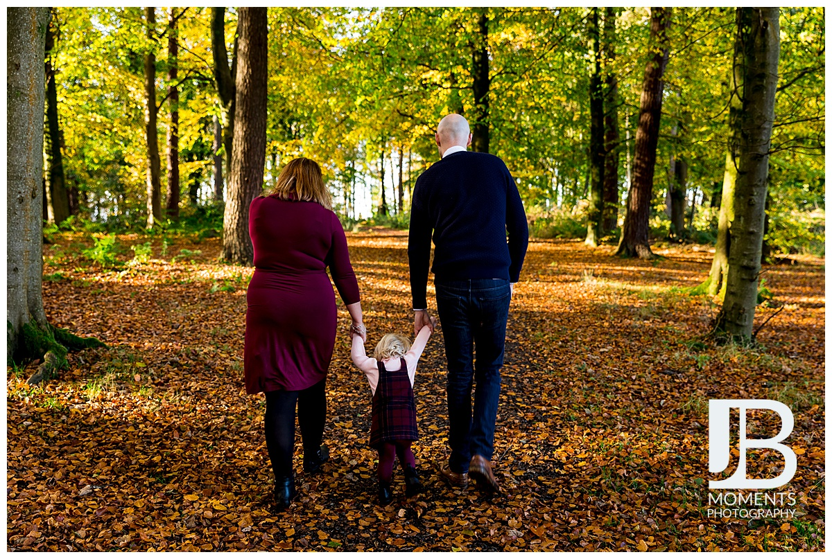 Family Photographer in Falkirk - JB Moments Photography