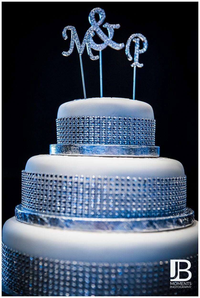 Wedding photographer - JB Moments Photography