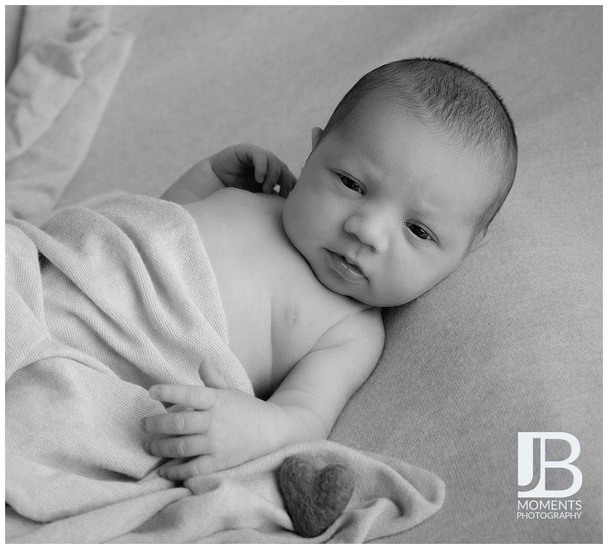 Baby Girl - JB Moments Photography