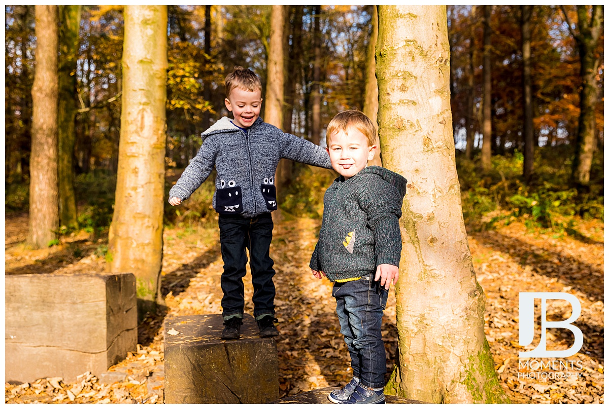 Family Photographer near Falkirk - JB Moments Photography