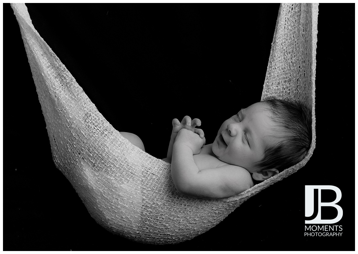 Baby Boy - JB Moments Photography