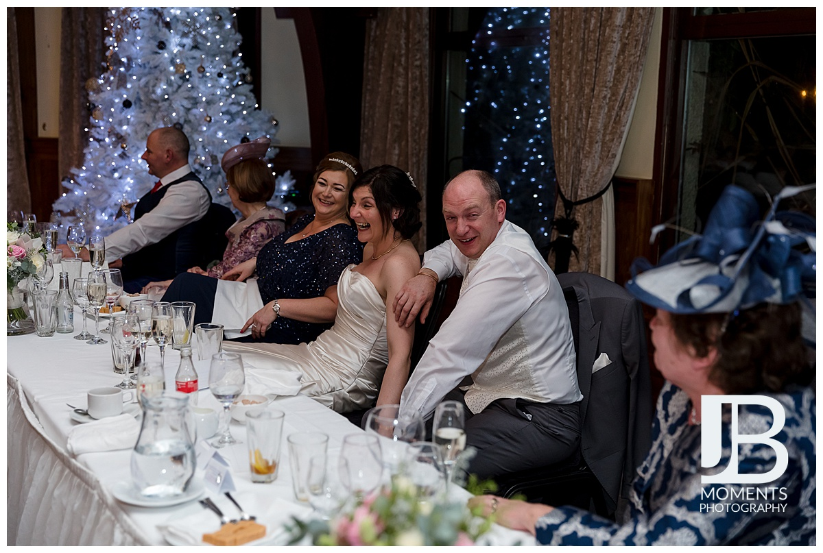 Wedding at Airth Castle by JB Moments Photography