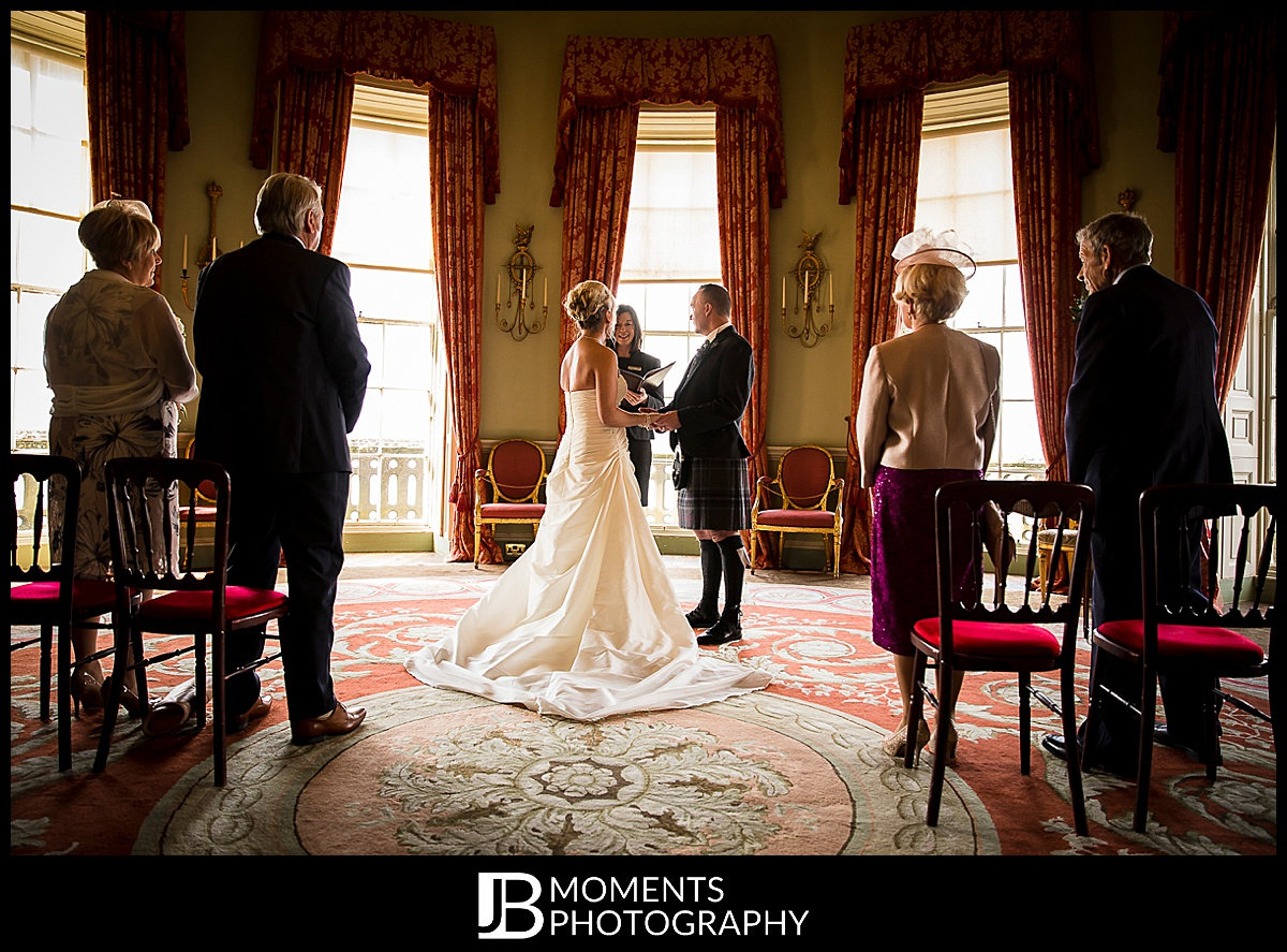 JB Moments Photography at Culzean Castle