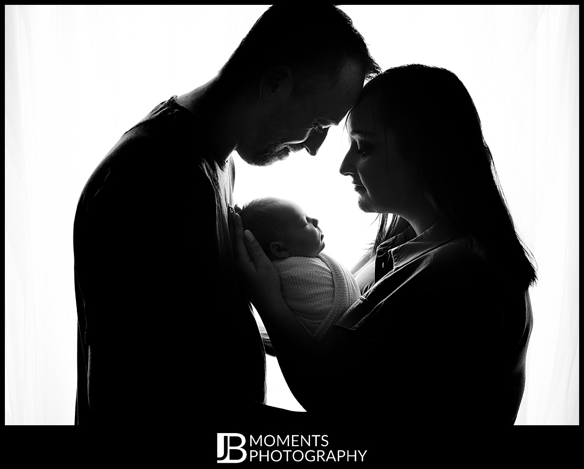 Family Photographer - JB Moments Photography