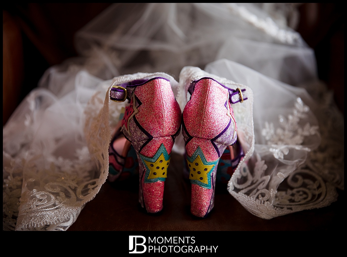 Wedding Photographer - JB Moments Photography