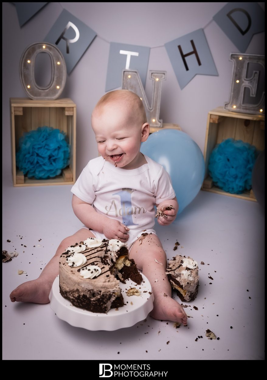 Fun child photography by JB Moments Photography