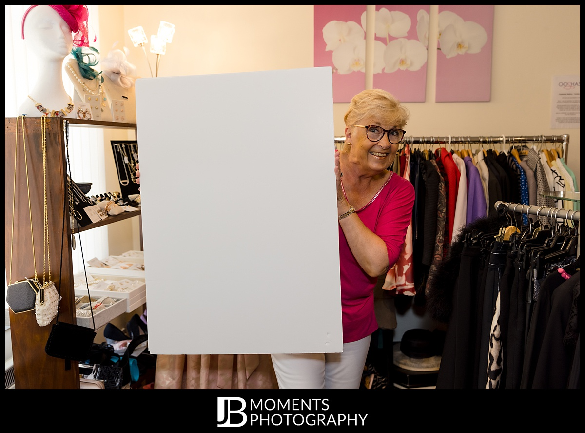 Personal Branding Photography by JB Moments Photography